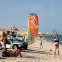 Avis séjour kitesurf à Pontal De Maceio au Brésil