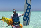 Avis séjour kitesurf à El Gouna en Egypte