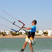 très bon avis client pour les vacances kitesurf à el gouna avec sherif
