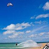 Commentaire de Christophe sur son séjour kite au Sri Lanka avec Leo et Trip Adekua