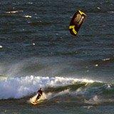 Avis Tiffany sur séjour kitesurf en Afrique du Sud, à Cape Town avec Patrice et Trip Adékua