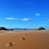 j'ai passé un super kite trip en Espagne