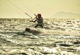 Avis séjour kitesurf à Hyères