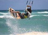 Avis séjour kitesurf au Cap Vert