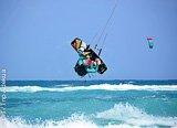Avis séjour kitesurf à Sal au Cap Vert