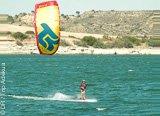 Avis séjour kitesurf sur le Delta de l'Ebre en Espagne