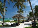 Avis séjour kitesurf à Zanzibar