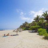 spot de kite et de surf à Mancora au Pérou