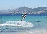 Avis séjour kitesurf Hyères dans le Var en France