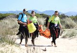 Avis séjour kitesurf à Tarifa en Espagne