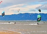 Avis séjour kitesurf dans le delta de l'Ebre en Espagne