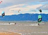 Avis séjour kite à foil dans le Delta de l'Ebre