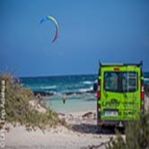 Avis séjour kitesurf à Fuerteventura