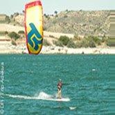 Avis séjour kitesurf delta de l'Ebre en Espagne