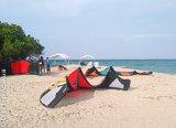 Avis séjour kitesurf en Colombie