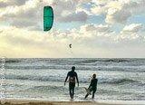 Avis séjour kitesurf en Sicile