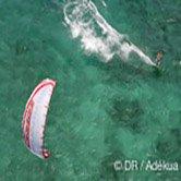 Avis séjour kitesurf à l'île Maurice