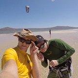 avis de nicolas sur son séjour kite à Cape Town