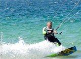 Avis séjour kitesurf à Giens en France