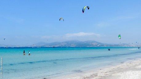 Coaching et hébergement pour votre séjour kitesurf à Hyères