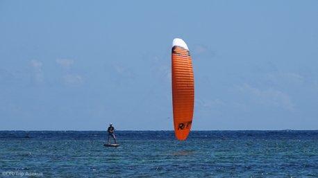 Votre croisière kite foil en Martinique