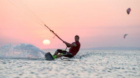 Votre croisière kitesurf pour des sessions inoubliables à Minorque