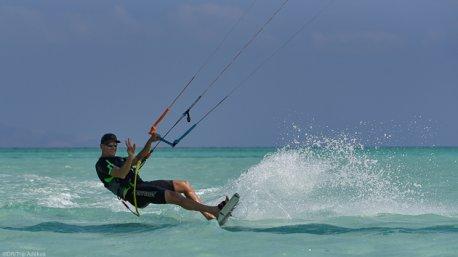 Votre séjour kitesurf de rêve en Egypte à El Gouna