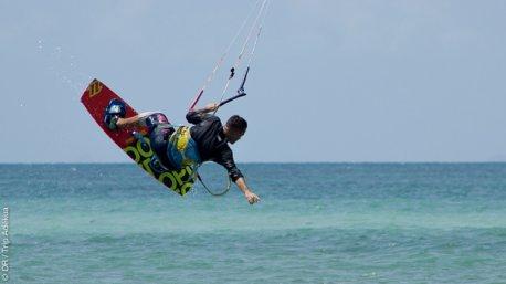 Votre séjour kitesurf dans un décor de rêve en Thaïlande