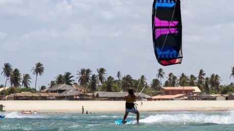 Votre séjour kitesurf à Barra Grande au Brésil