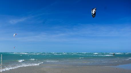 Découvrez le spot de Lagoinha pour ce séjour kitesurf de 15 jours avec matos