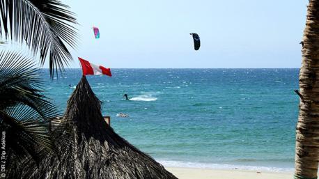 votre stage de kitesurf au Pérou sur les spots de Mancora