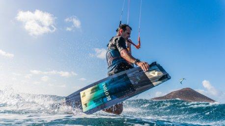 Votre séjour kitesurf à El Medano sur l'île de Tenerife aux Canaries