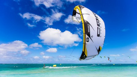 Votre séjour kite à Rodrigues dans l'Océan Indien