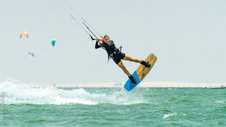 Des vacances kite de rêve au Maroc