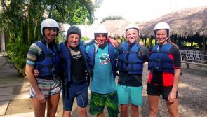 Kitetrip de Christian en République Dominicaine