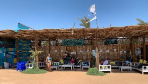 Avis kitesurf trip à El Gouna en Egypte