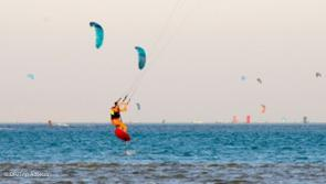 kitesurf à El Gouna avec Kitesurf Trip Adékua notre avis