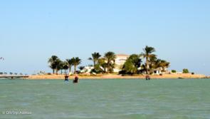 notre voyage kitesurf à El Gouna avec Trip Adékua
