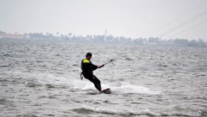 Spot de Riumar pour progresser en kitesurf