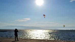 Séjour kite extra sur le delta de l'Ebre