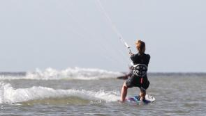 avis stage kite à Djerba