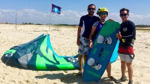 Avis de stéphanie sur son séjour kite au Brésil à Pontal de Maceio avec Kaelig et Trip Adékua