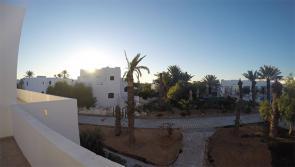 Stage de kite à Djerba, avec Moez
