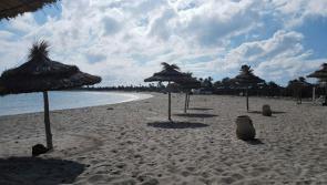 Djerba, super destination pour le kitesurf, avec Moez et Trip Adekua