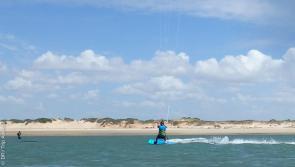 stage kite avis Pontal Maceio