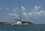 Votre catamaran tout confort aux Antilles - voyages adékua