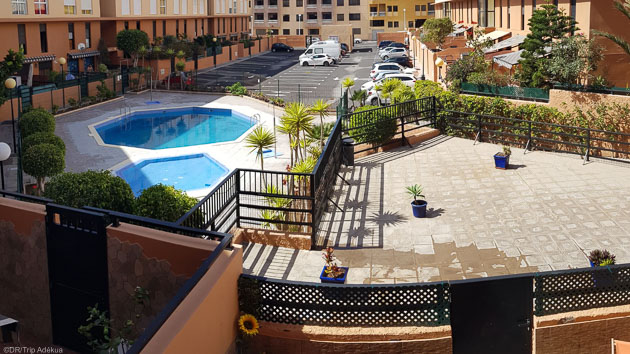 Profitez de votre appartement en duplex tout confort pendant votre séjour wing