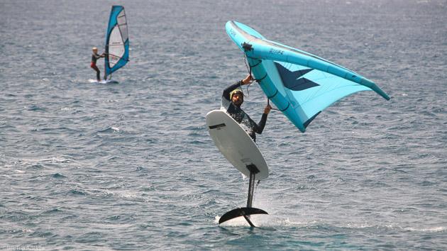 Un séjour wing de rêve sur l'île de Tenerife aux Canaries